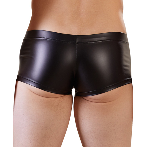 Wetlook Boxer Shorts