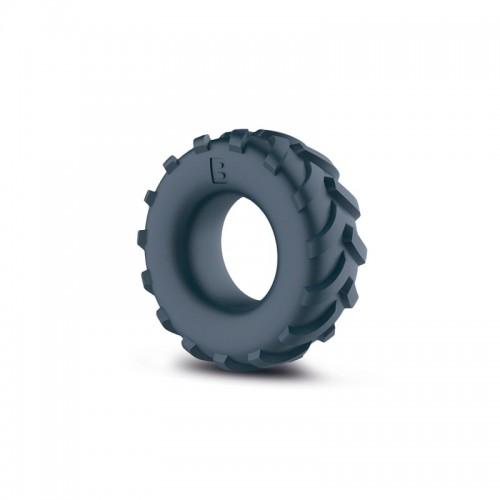 Tire Cock Ring - Grey
