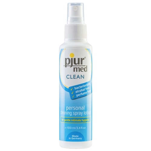Pjur Medical Clean Spray 100ml