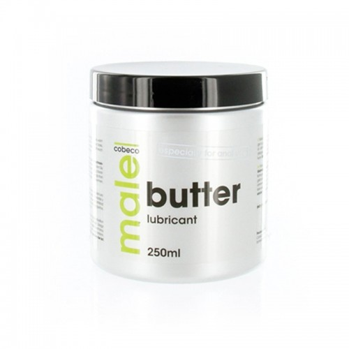 MALE Butter Lubricant 250ml