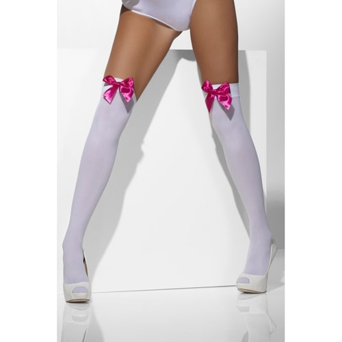 Opaque Hold-Ups With Bows