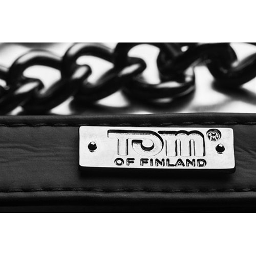 Tom Of Finland Neoprene Leash