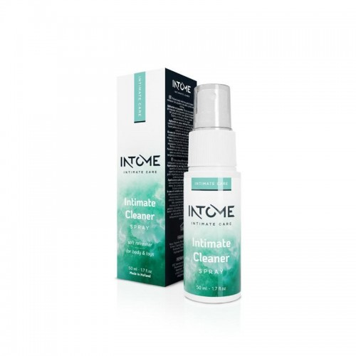 Intome Intimate Cleaner Spray